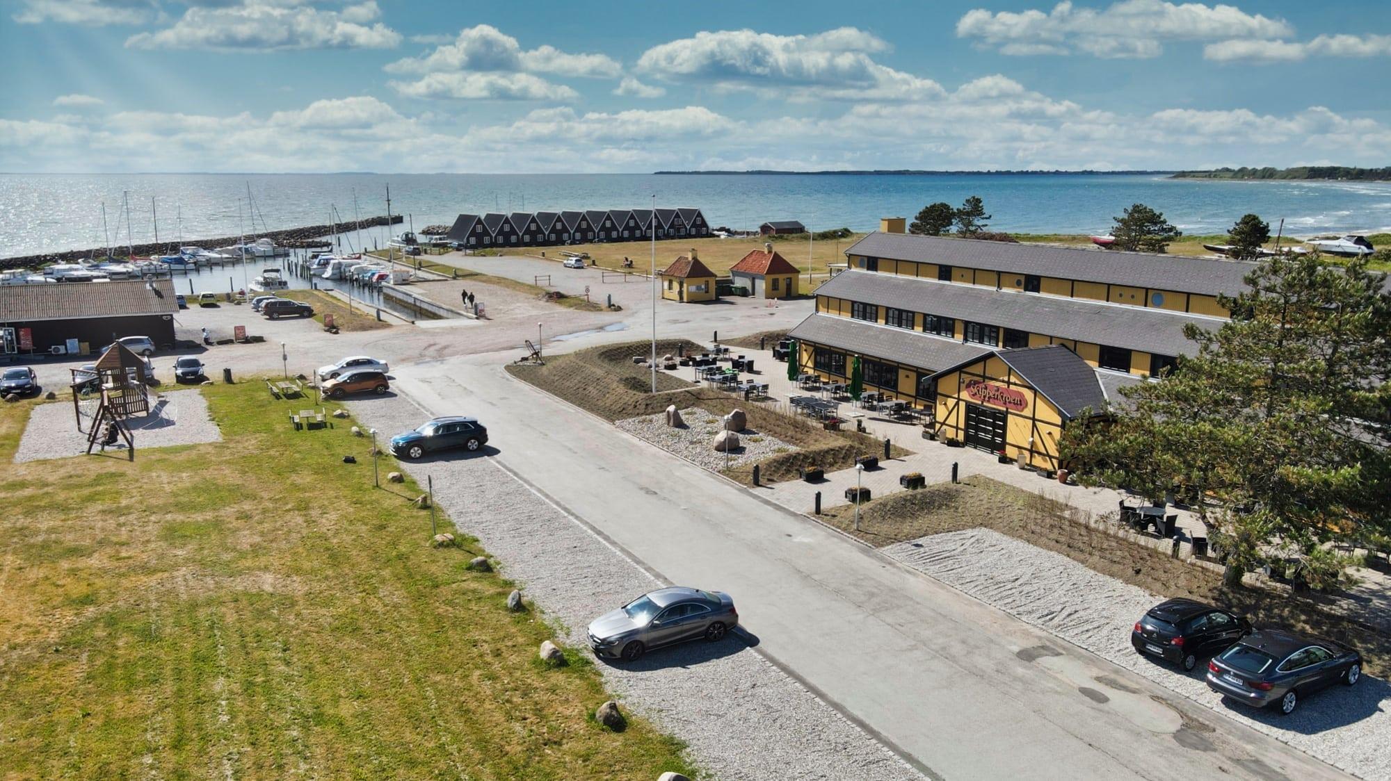 Sjællands nye 'go-to' destination
